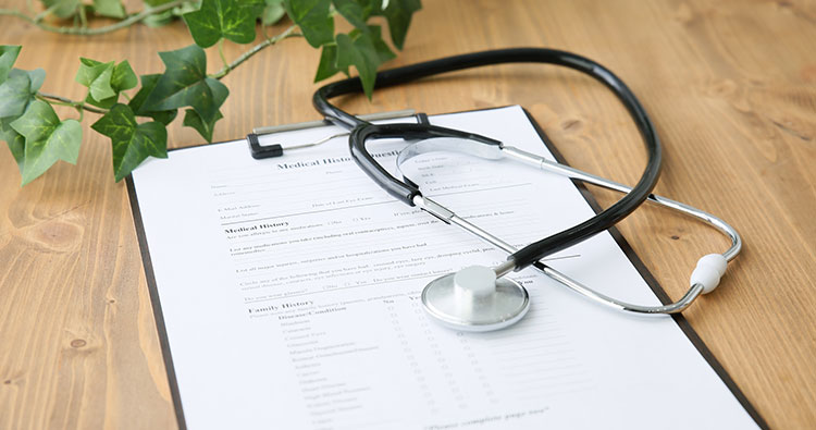 鍼灸院Liberaでは健康保険で治療いただけます!