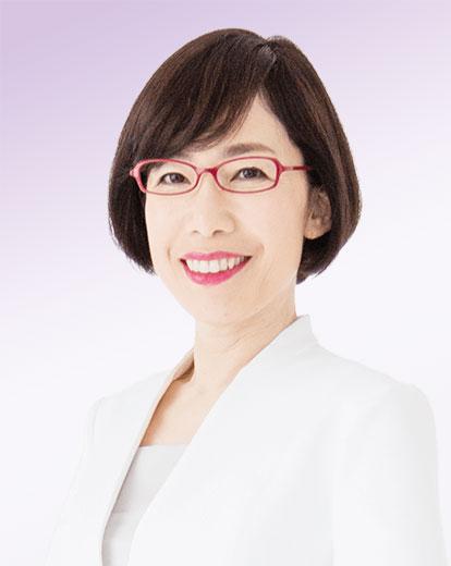 医療法人TMC(Tominaga Medical Communication)理事長 富永 喜代