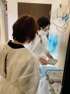 PCR検査、新型コロナウイルス